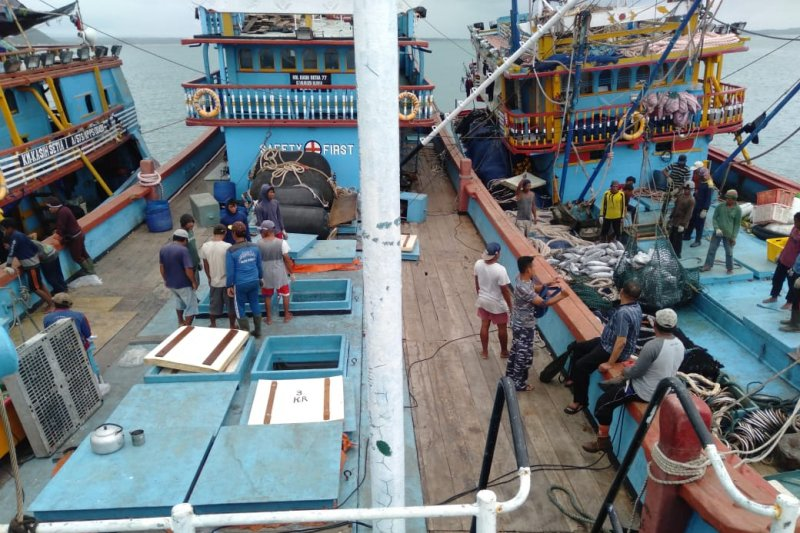Pemprov NTB menetapkan tiga klaster pengembangan industri perikanan