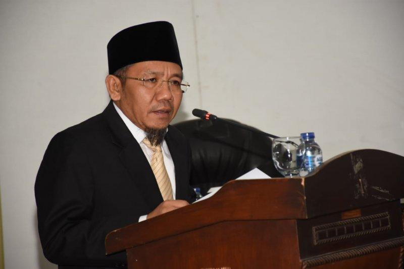 DPRD Lombok Utara menyetujui 11 Raperda