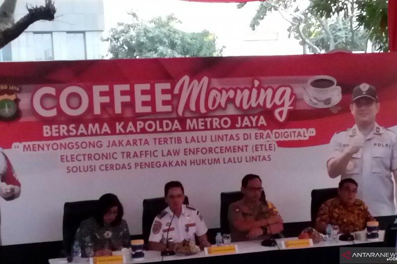 Kapolda Metro: Penerapan tilang elektronik untuk ubah perilaku warga
