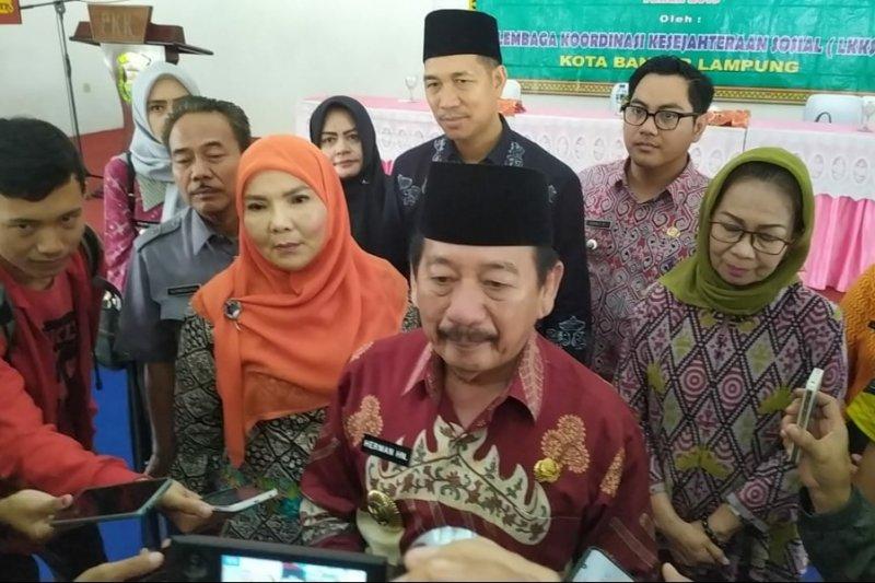 Mahasiswa biling Bandarlampung jadi lulusan terbaik UIN Raden Intan