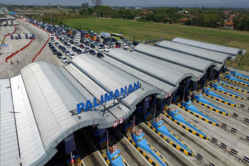 Operator Tol Cipali perbaiki fasilitas kurangi kecelakaan