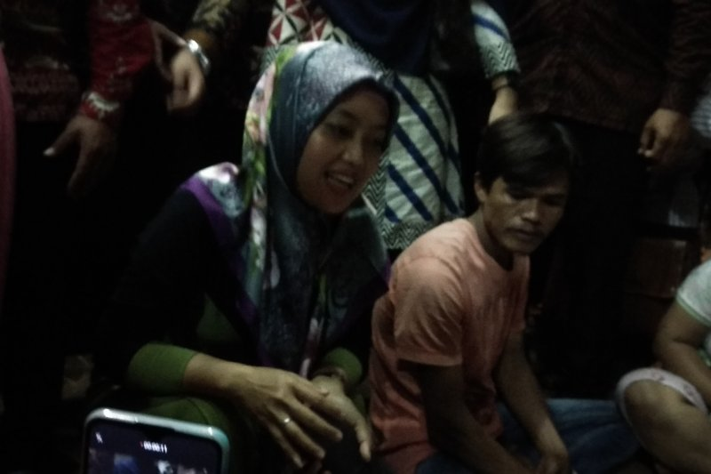 Wakil Gubernur Lampung imbau warga tidak panik