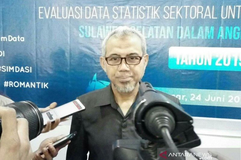 Turis asing ke Sulawesi Selatan  naik 26,52 persen