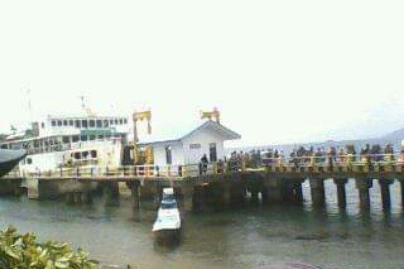 Pelayaran di Sulawesi Barat naik 18,50 persen