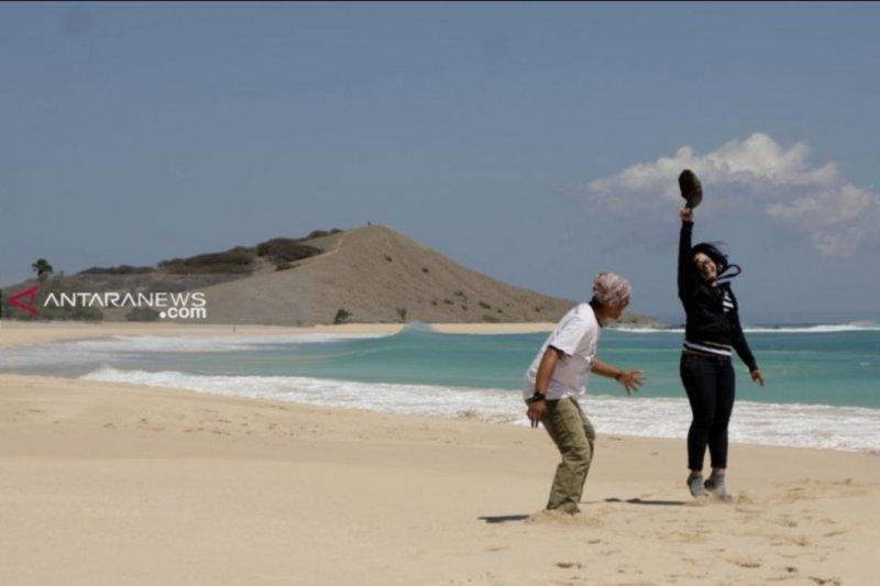 Pengembangan kawasan wisata Pantai Liman ditargetkan selesai Oktober
