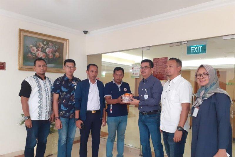 Pengobatan korban KPM Sembilang ditanggung BPKS-TK