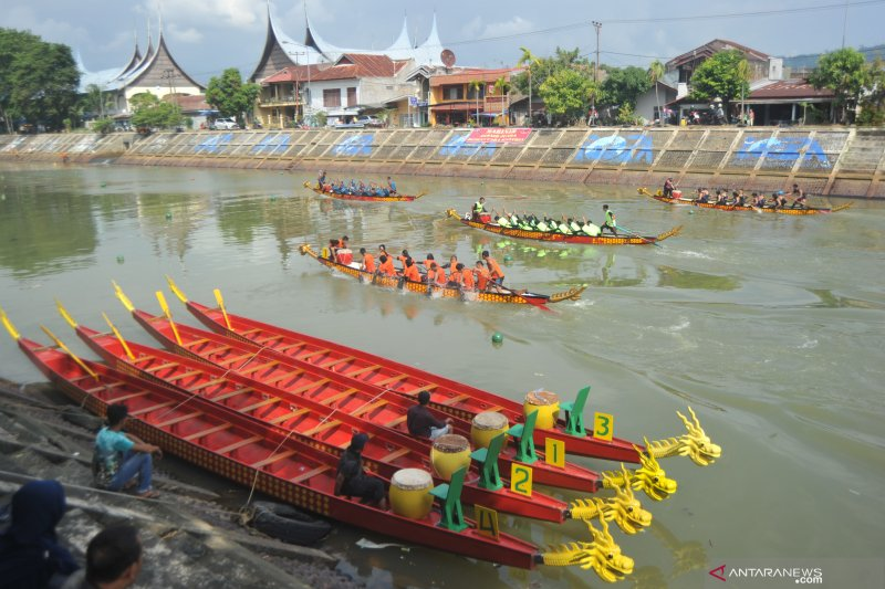 Padang International Dragon Boat Festival