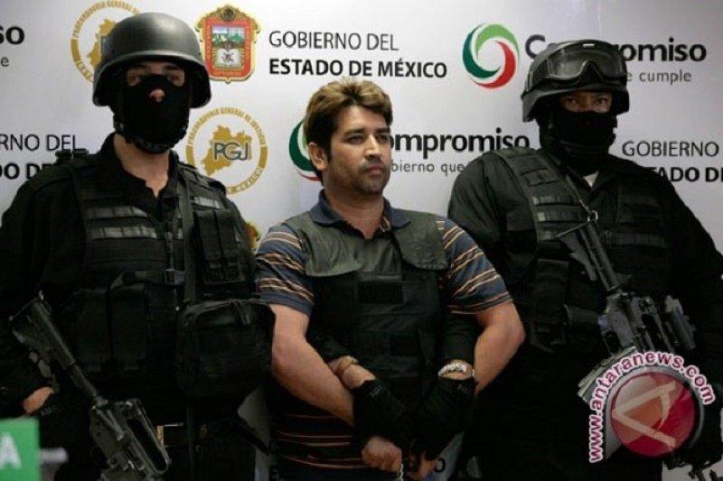Jaksa Mexico selidiki penembakan seorang migran Amerika Tengah oleh polisi