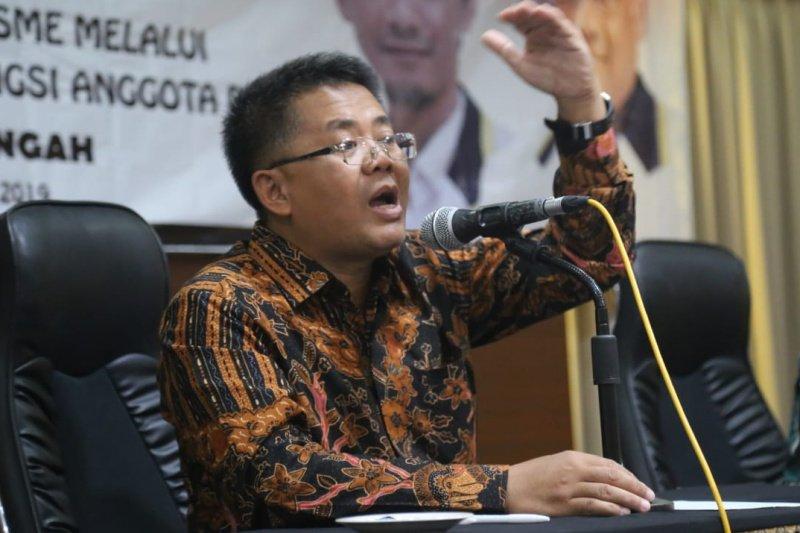 Caleg terpilih PKS diminta menjadi duta kebaikan bangsa dan negara