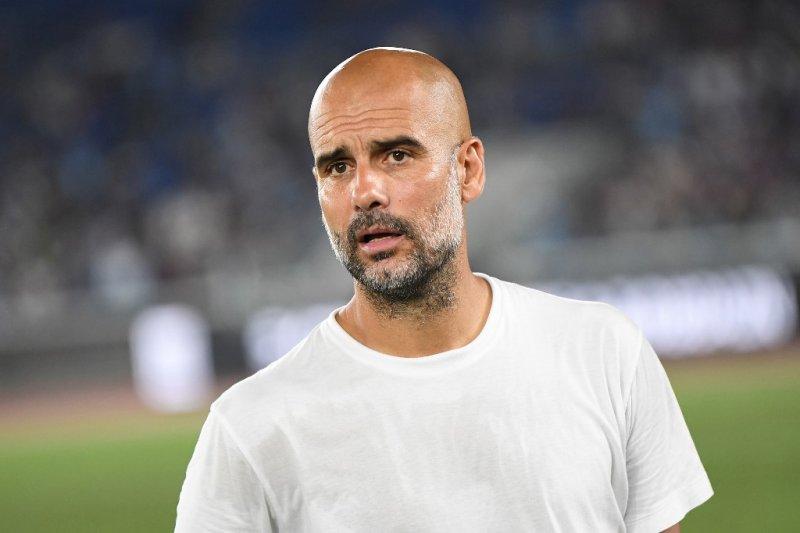 Guardiola serang balik kritikan Klopp terkait pembelian pemain