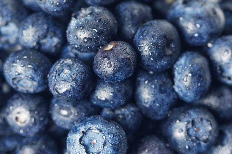 Benarkah blueberry mampu membuat awet muda?