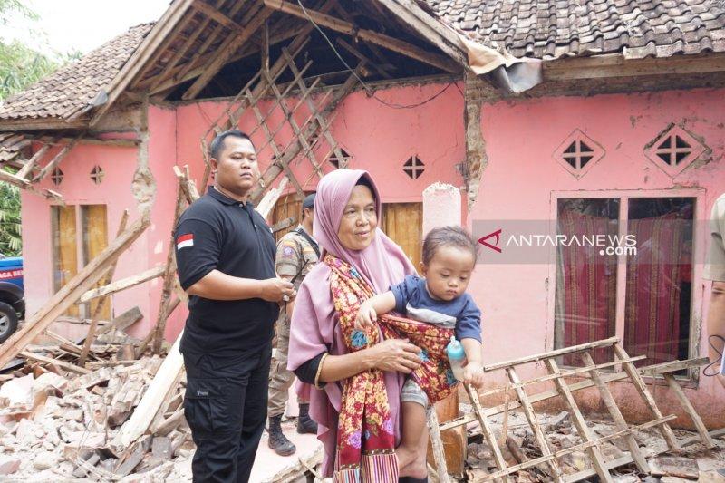 Masyarakat Pandeglang diharapkan melek kesiapsiagaan bencana