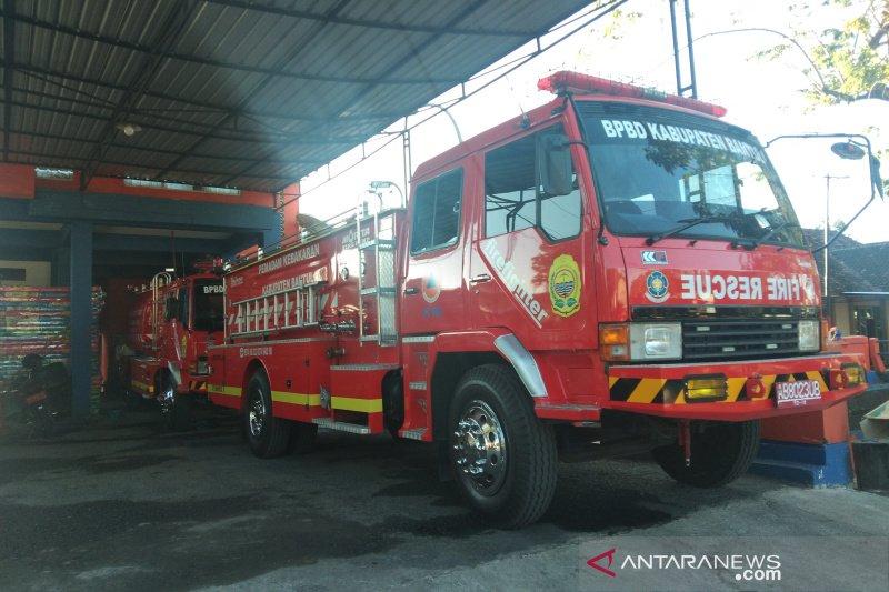BPBD Bantul sebut 26 kejadian kebakaran selama Juli