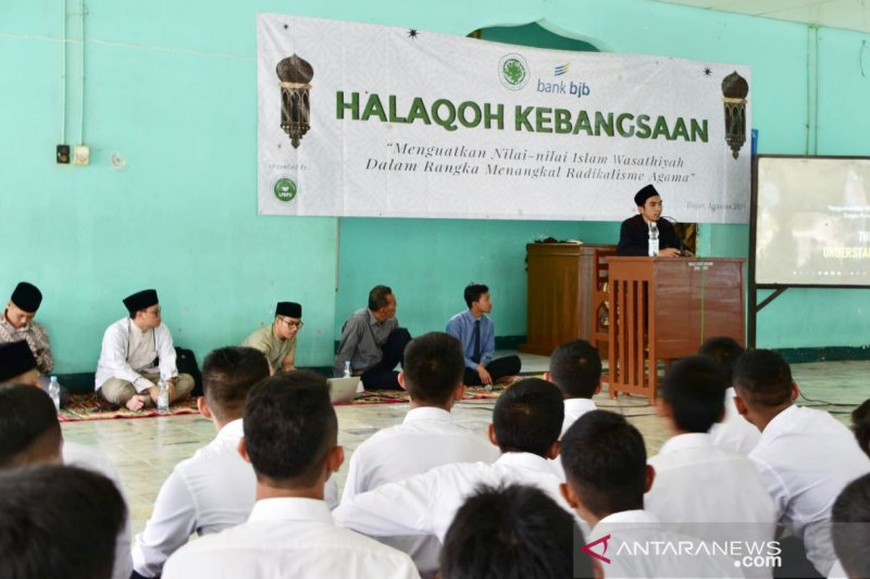 Tangkal radikalisme, MUI datangi 12 lokasi di Bogor