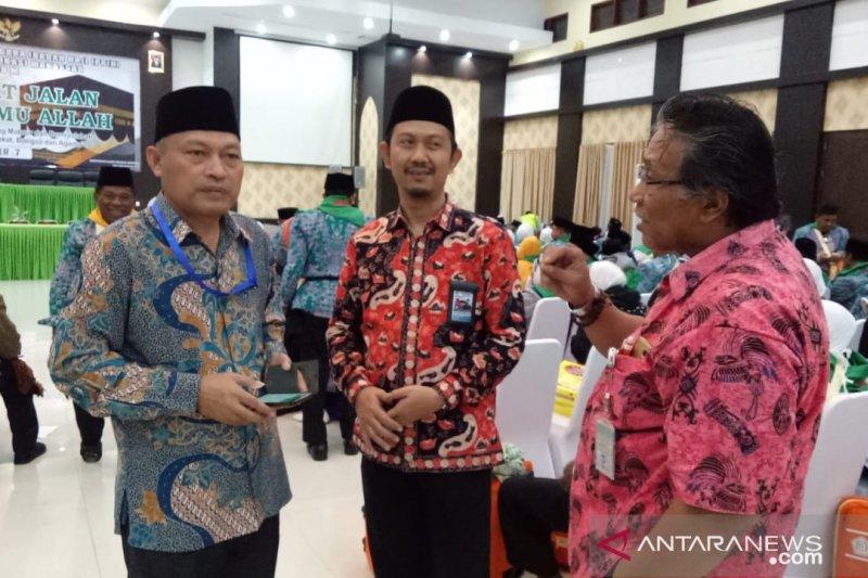Embarkasi Makassar siap terbangkan kloter terakhir