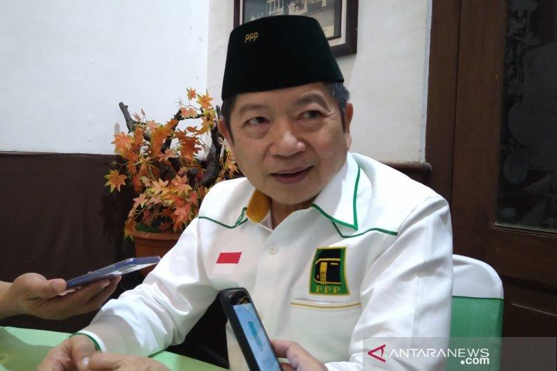 Ketum PPP pertimbangkan kader dari Jateng untuk jadi menteri