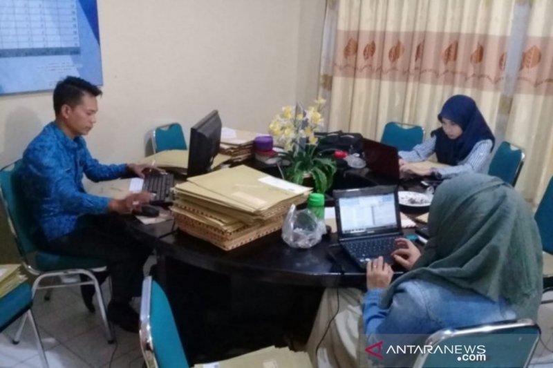 Kabupaten Solok Usulkan 120 Formasi CPNS dan PPPK