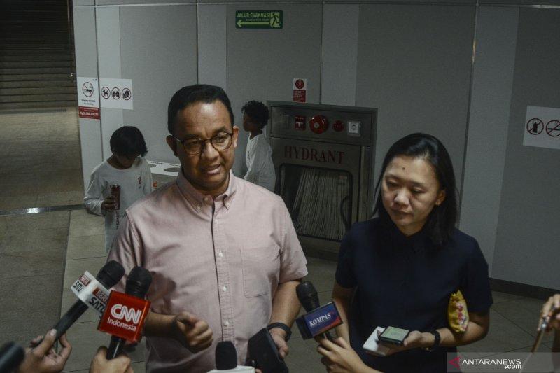 MRT diwacanakan miliki pembangkit listrik sendiri