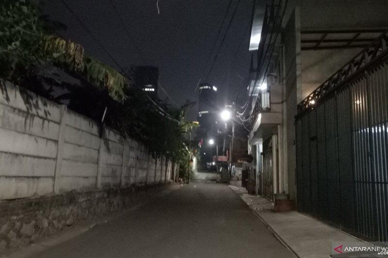 Listrik di Setiabudi Jakarta Selatan berangsur pulih