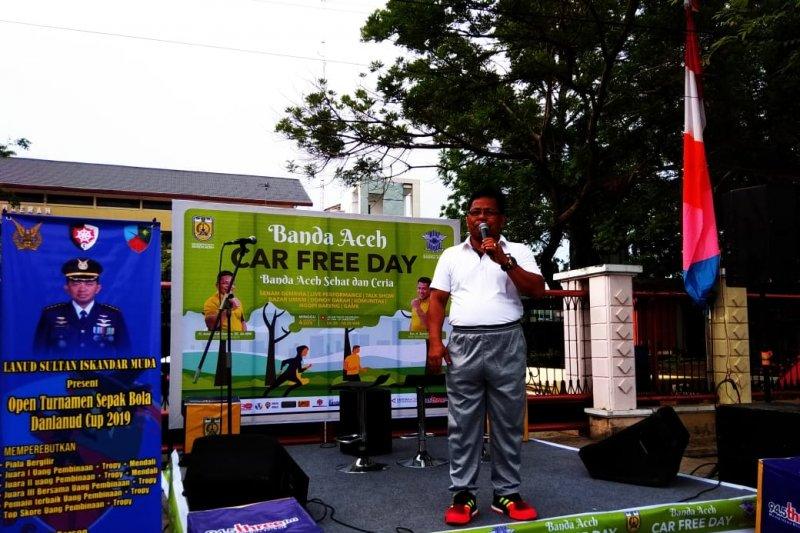 Pemko Banda Aceh dorong pertumbuhan UMKM