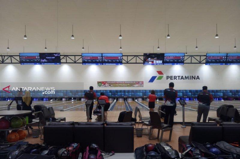 Tim boling Indonesia target dua emas di SEA Games 2019