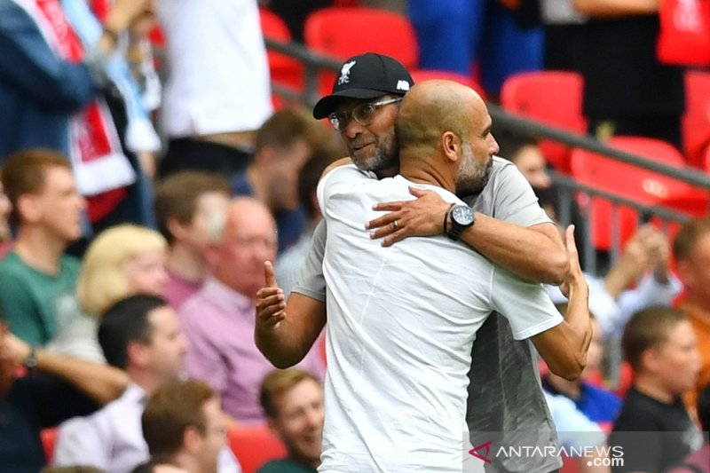 Guardiola: persaingan Liga Inggris bakal ketat