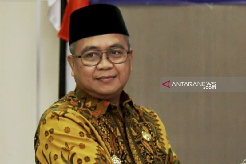 Bupati minta BNBP bantu padamkan karhutla di Aceh Barat
