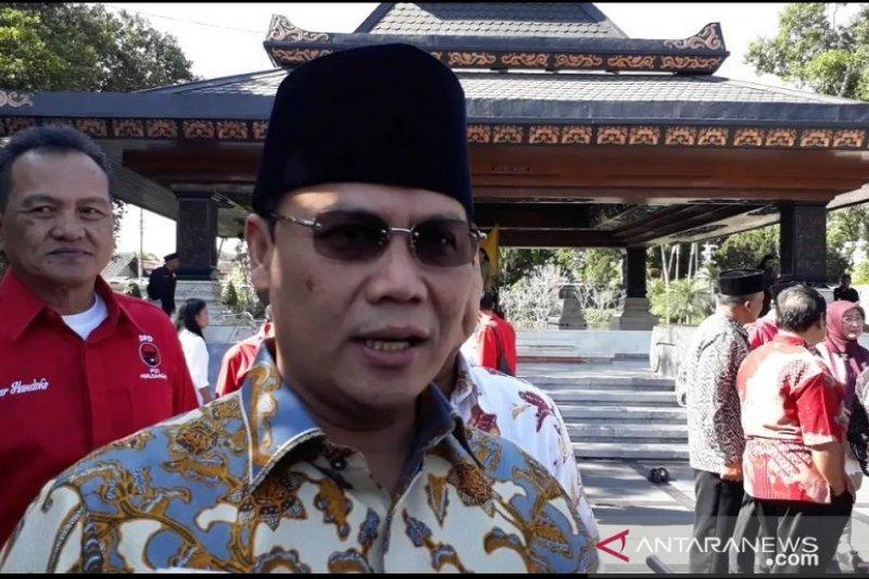 Ahmad Basarah: Kongres PDIP akan tetapkan Megawati ketua umum