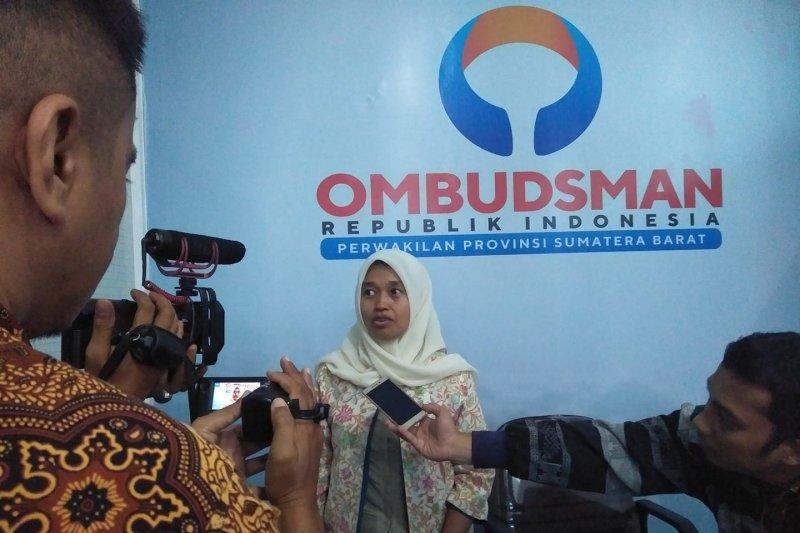 Ombudsman layangkan panggilan kedua untuk Bupati Solok Selatan