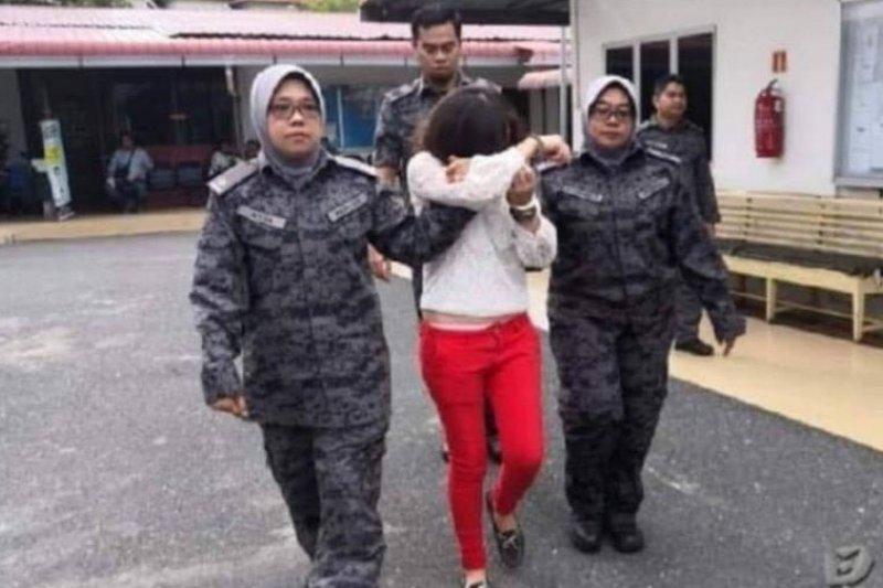 Majikan penganiaya PRT asal Indonesia dipenjara 10 Tahun di Malaysia