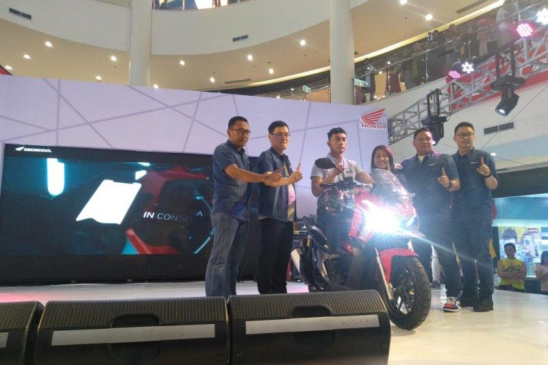 Astra Motor NTB meluncurkan Honda Genio