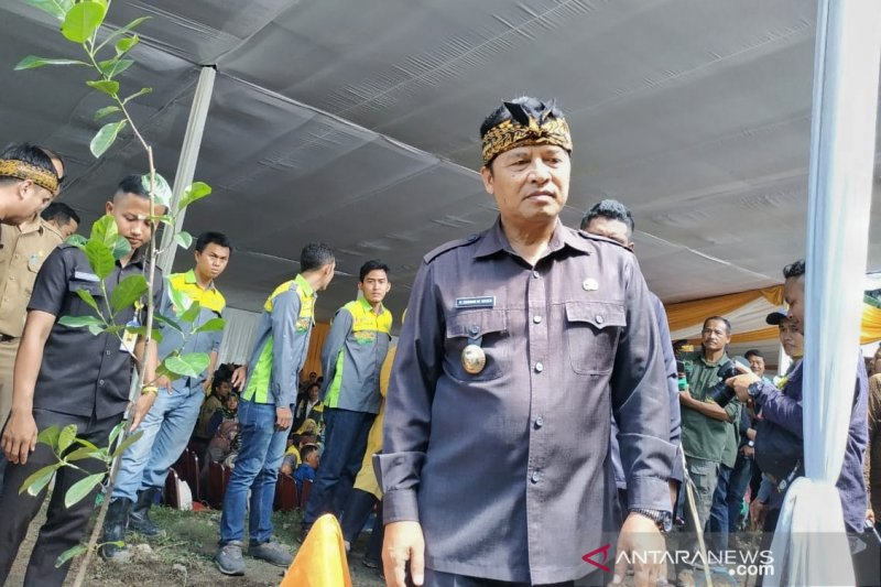 Bupati Bandung minta BNN terlibat dalam Pilkades 2019