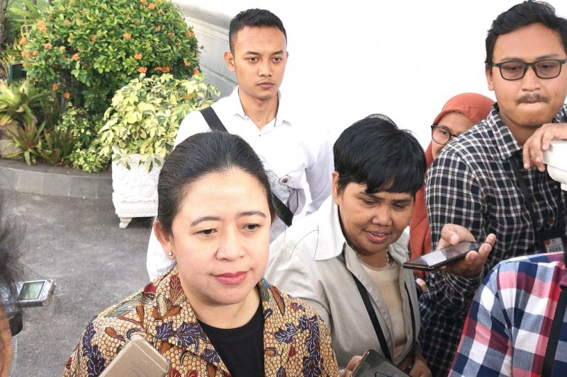 Puan membenarkan PDIP undang Prabowo hadiri Kongres PDIP