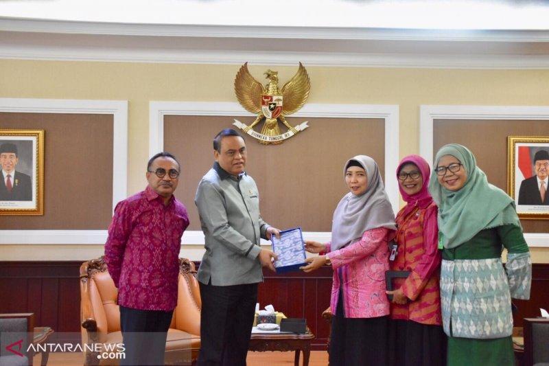 Menteri PAN-RB apresiasi penerapan e-kinerja berbasis BSC di NTB