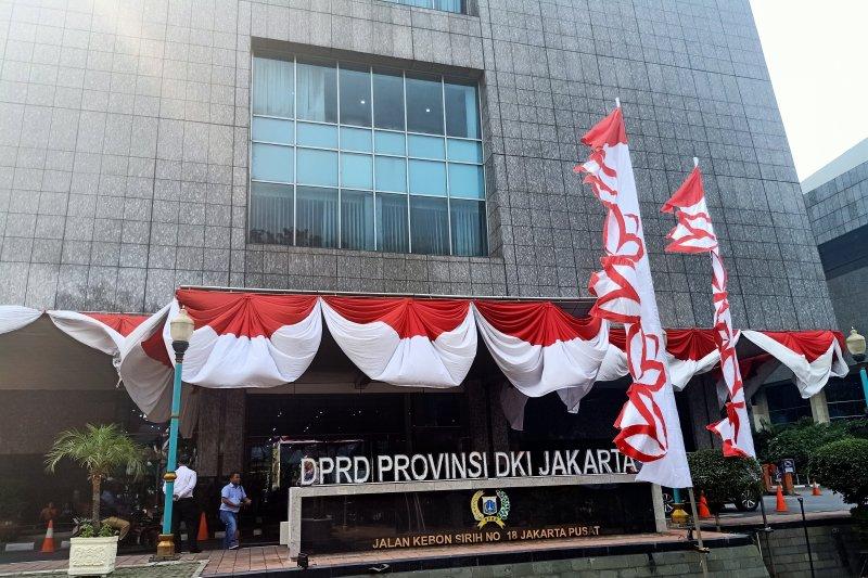 PKS usul pemilihan Cawagub DKI Jakarta diundur