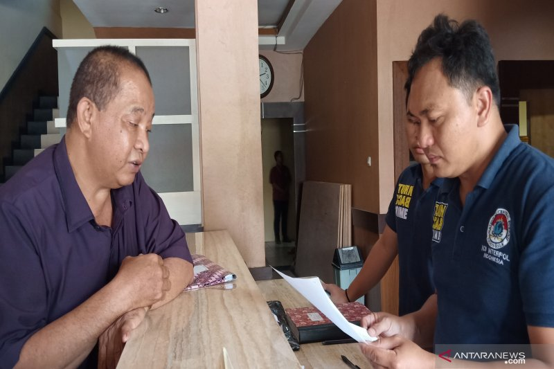Ketua DPRD Banjar dipolisikan atas dugaan penggunaan ijazah palsu