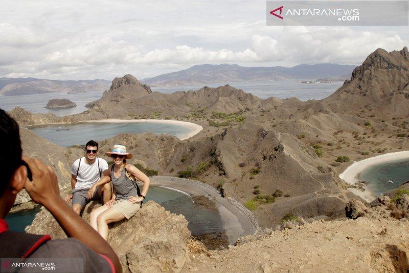 Asita NTT mendukung pengembangan Storynomics Tourism