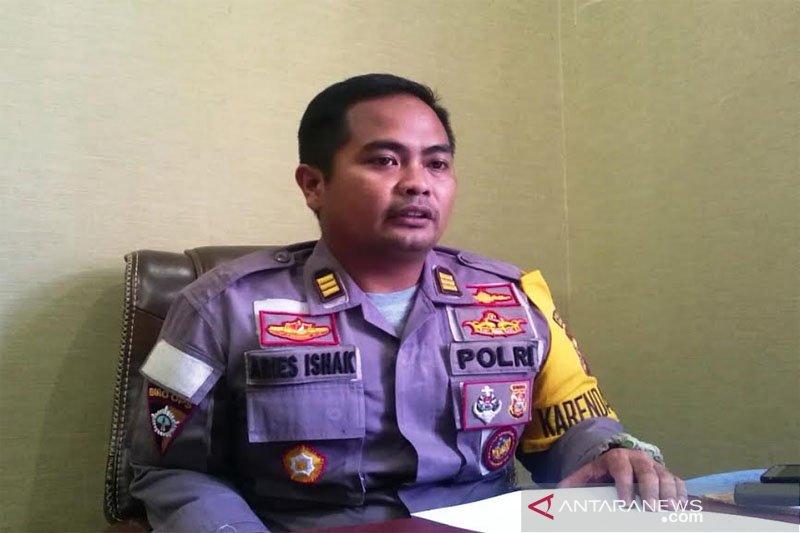 Polisi amankan dua orang terkait pembunuhan Ketua PSSI Gunung Mas