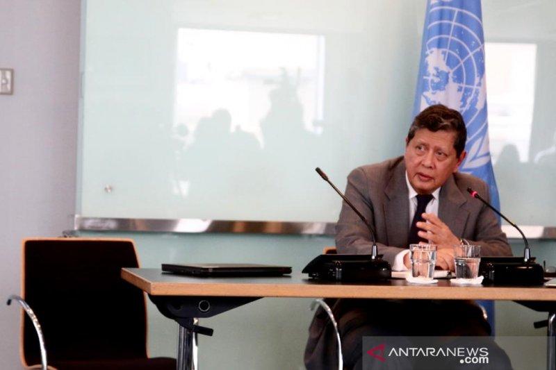 Tim PBB nilai ASEAN lambat atasi pelanggaran HAM Etnis Rohingya