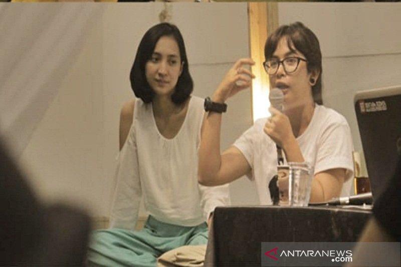 Layar tancap Festival Film Merdeka digelar di lima kelurahan di Solo