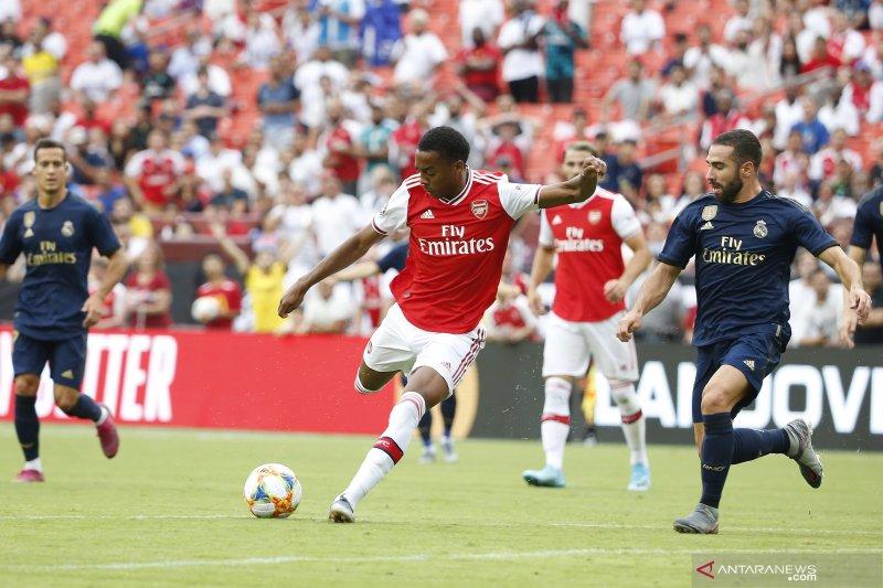 Bayern Munchen minati gelandang muda Arsenal