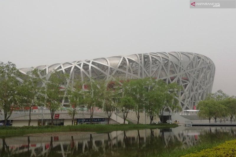 Menjelang Olimpiade 2020, panitia sakit kepala saat Tokyo musim panas