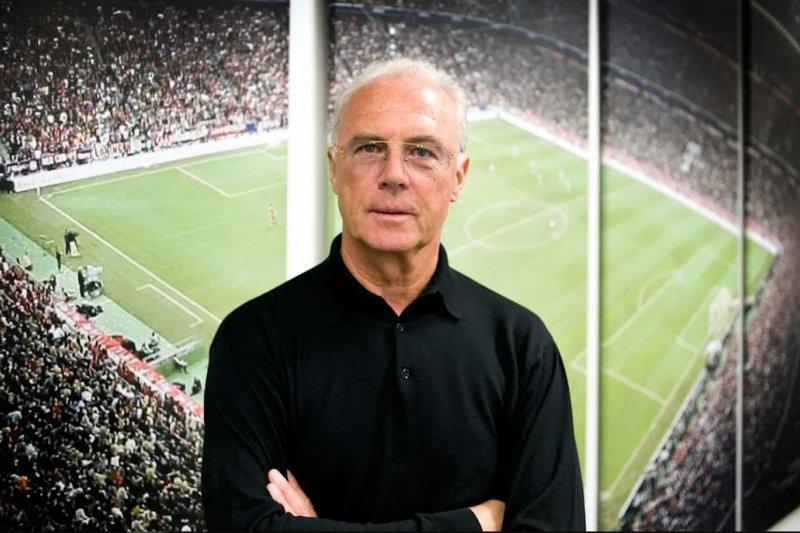Franz Beckenbauer dituduh lakukan penipuan oleh kejaksaan federal Swiss