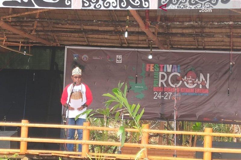 Pemkab Wondama gilir kunjungan ASN berwisata ke Pulau Roon