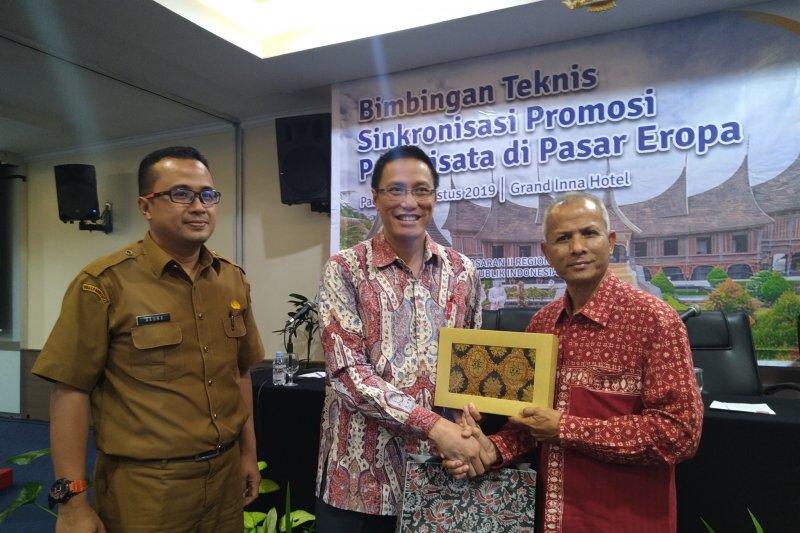 Halal tourism has the advantage for the West Sumatra