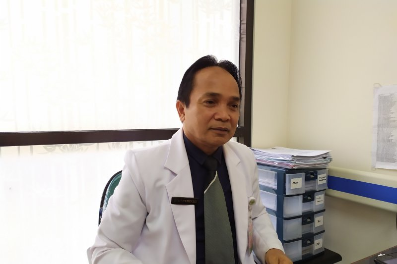 Dokter: Pasien kanker otak naik 15-20 persen di RSUD Wangaya Denpasar