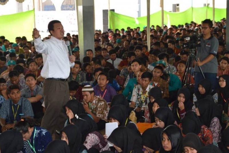Indonesian migrants in South Korea increase in 2018