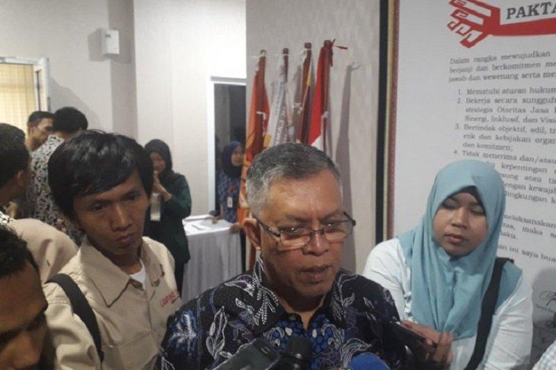 OJK Lampung tindak 826 perusahaan ilegal selama 2019