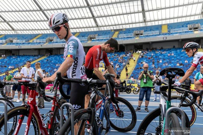 Bupati Alfedri optimistis Tour de Siak 2019 tanpa kabut asap