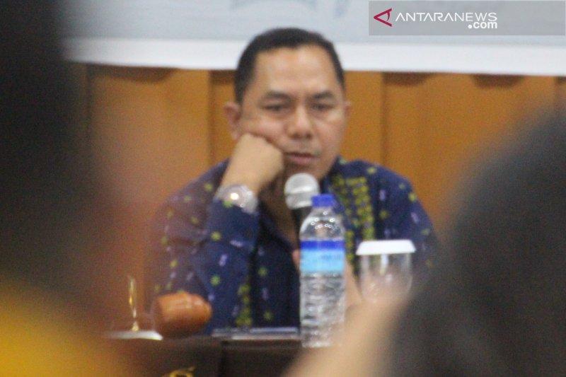 KPU serahkan usulan pelantikan anggota DPRD NTT